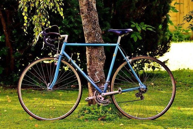 自転車通勤は感染の心配がない!