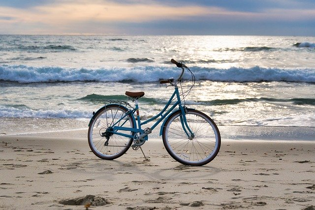 自転車トレーニングはほどほどに!